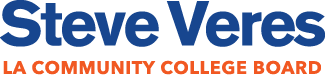 Steve Veres for LA Community College Board